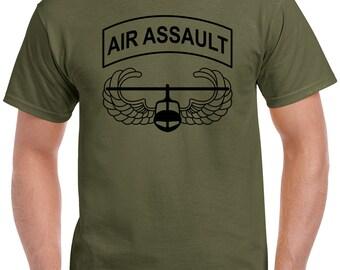 Air Assault T-Shirt 1238