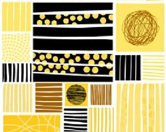 Stof Fabrics, Twist Collection, 4505 022
