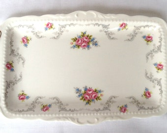 Royal Albert - Tranquillity sandwich tray
