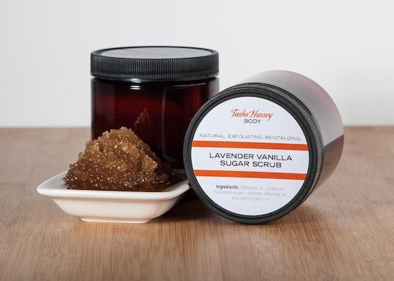 ... Vanilla Sugar Scrub, Sugar Scrub, Lavender Sugar Scrub, Vanilla Sugar