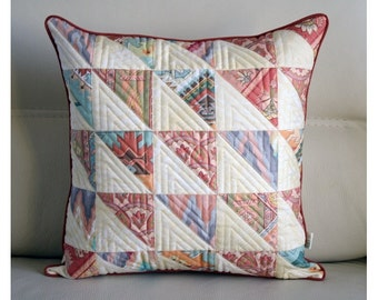Decorative Pillow Cover TUSCAN 3