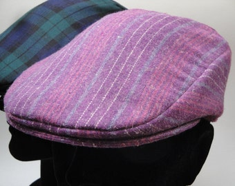 Flat Cap, Driving Cap, Hats for Men