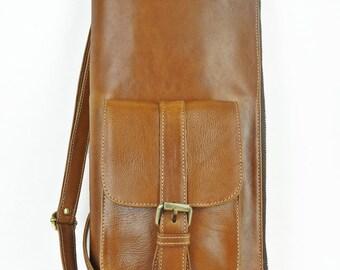 Leather drumstick bag, leather stick bag, stick bag leather, drumstick case, drumstick bag, Personalization Name/Band Logo Engraving Added