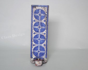 Wall candle holder by Marianne Starck for Michael Andersen & son - Denmark - decor Persia