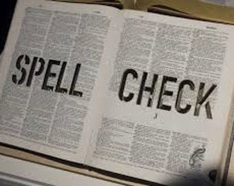 Has The Spell Been Performed/Is A Spell Right For You Reading/Reading Sent Via Word Doc.