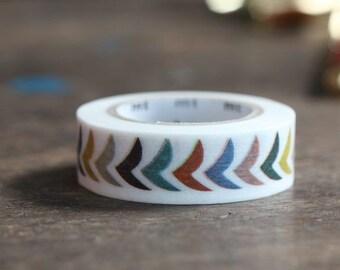 MT Washi Tape minä perhonen bird petit・mix New MT Washi Tape Summer Collection 2015 Artist Series (MTMINA26)