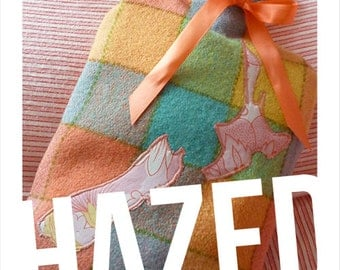 Hazed Magazine - Winter - The Environmental Edition - Celebrating New Zealand's hidden talent