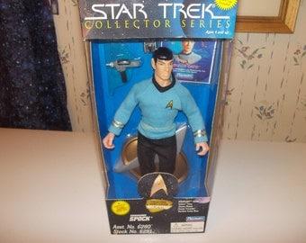 Star Treks Spock