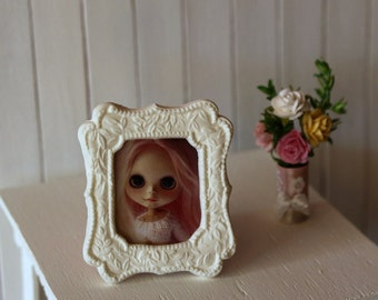Custom Doll House box