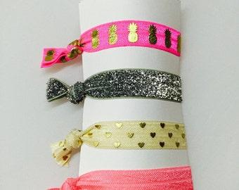 Bright Pink Set