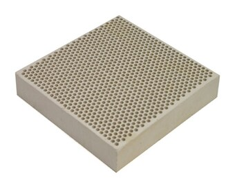 Honeycomb Soldering Block - 54-214