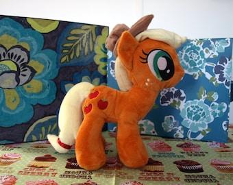 My Little Pony AppleJack Plush