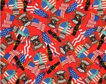 Welders Caps Reversible Firefighter USA 911 Tribute Handmade High Quality