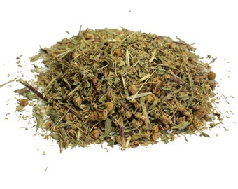 50 g Dried Tansy,( Tanacetum vulgare)