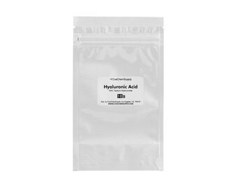 Hyaluronic Acid Powder 10g