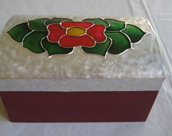 Aluminium embossing jewelry box, Jewelry box, Embossing Jewelry Box
