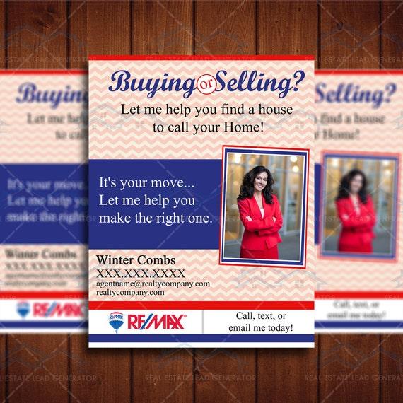 real estate branding flyer realtor branding by creativeetsydesigns. Black Bedroom Furniture Sets. Home Design Ideas