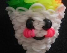 Happy Rainbow Loom Sno-Cone