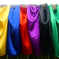 cheap superhero capes for party favors