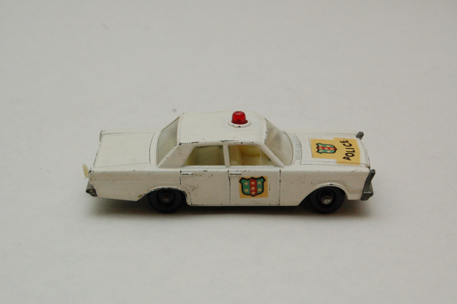 Matchbox Police Cars For Sale