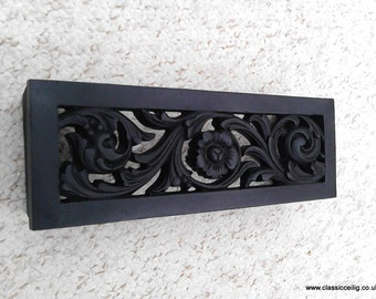 air brick vent 9x3 cast effect