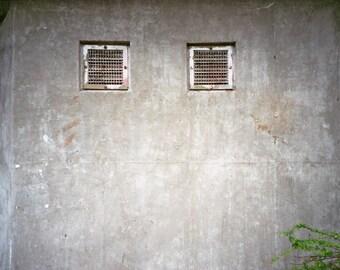 Urban Feel - Photography - Concrete Photography - Photo Print