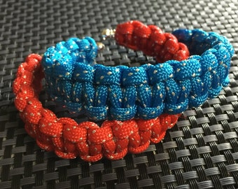 Bracelet Cobra buckless