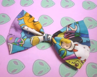 Adventure Time Bow