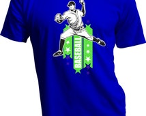 Popular Items For Baseball T Shirt On Etsy