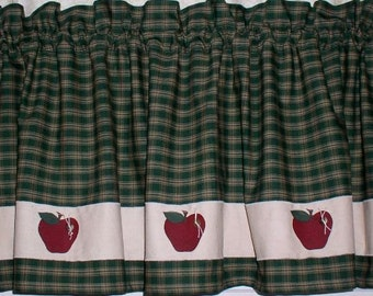 Curtains Ideas apple curtains for kitchen : Classroom curtain | Etsy