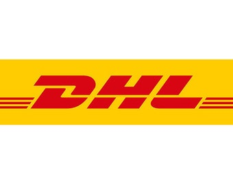 DHL-upgrade shipping 4-8 work days reach, Phone Number Needed, To different countries, Tracking number provided