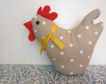 Chicken doorstop etsy - Chicken doorstops ...