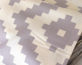 Diamonte Stone - Flora Orchid by Joel Dewberry for Freespirit/Westminster fabric