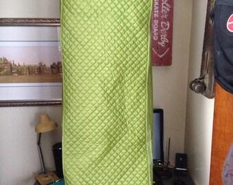Vintage Hanging Wardrobe