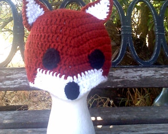 Foxy Lady Hat