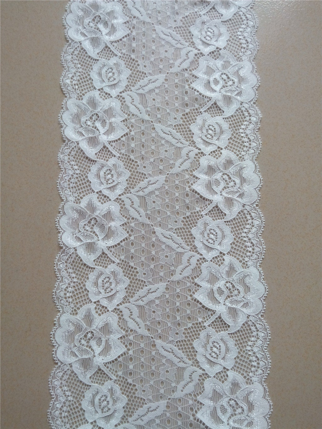 ivory lace runner lace runner wedding runners lace table