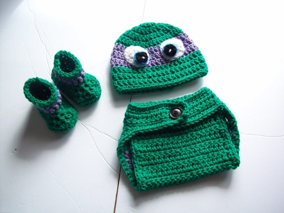 Little Froggy Costume on Etsy