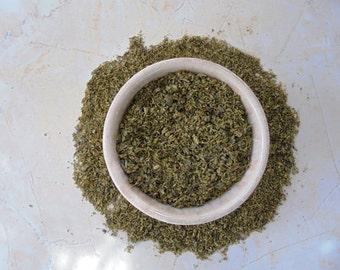 Greek Oregano Dried Herb,  Homegrown Herb, Handpicked, Naturally Dried, Wild Oregano! Very intense aroma! High quality herb