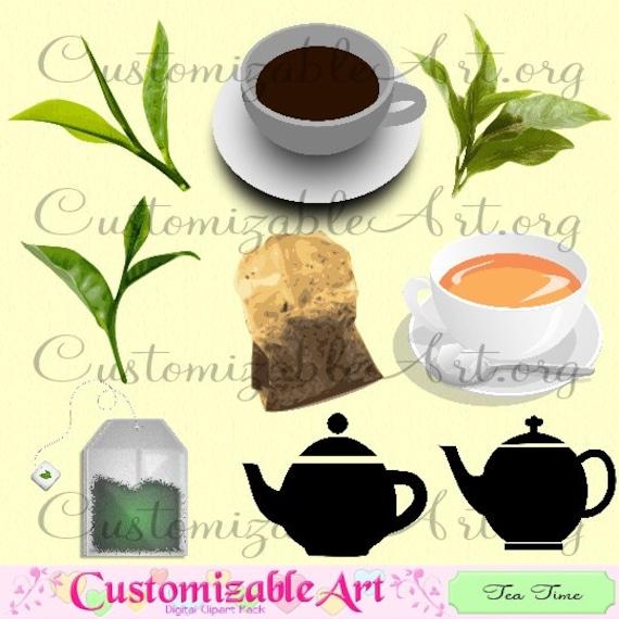 clip art tea bag - photo #50