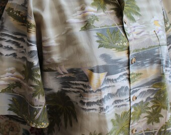 Hawiaian shirt  REF 230
