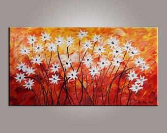 Original Art, Oil Painting, Landscape Painting, Wall Art, Original Art, Abstract Painting, Canvas Painting, Flower Painting, Abstract Art
