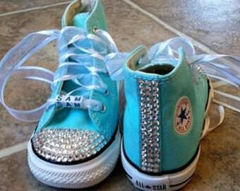 Custom Converse- Children's
