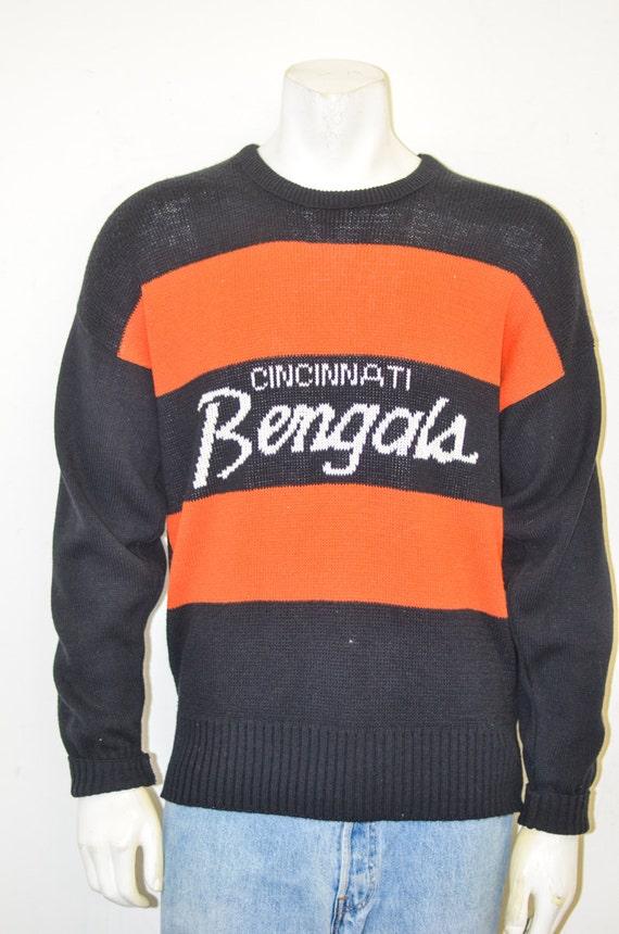 Cincinnati Bengals Hoodie and