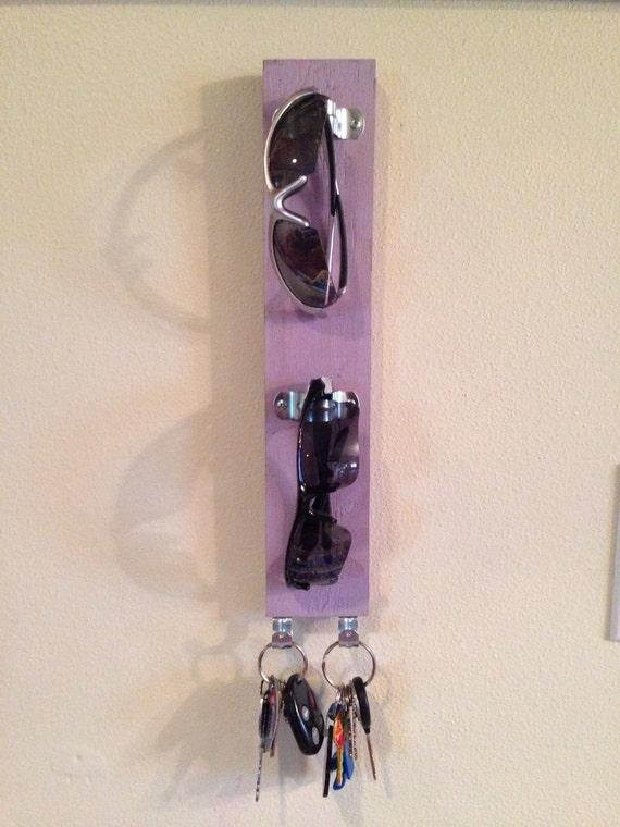 Sunglasses & Keys Holder