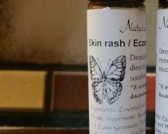 Psoriasis, Skin Rash, Eczema Oil