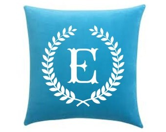 Laurel with Capital Letter E - Last Chance to BUY!