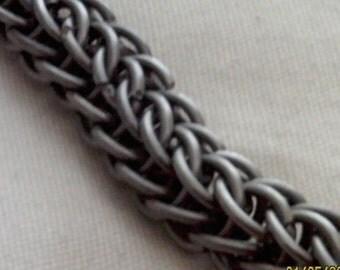 Persian Roundmaille bracelet