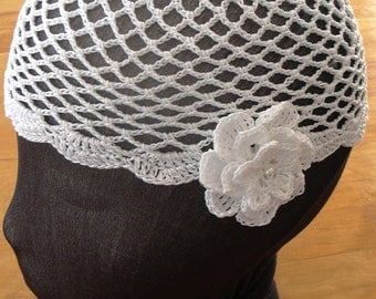 Chapeau de mariée/Hat for a bride