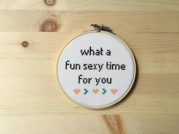 Fun sexy time for you arrested development