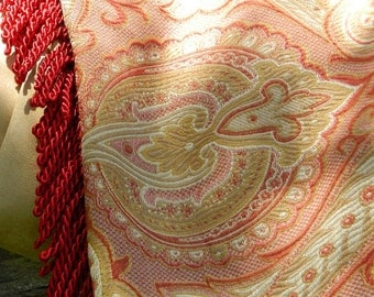 Elegant Throw Blanket